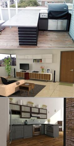 nFORMAL design is an architectural design and construction firm that specializes in small-scale interior, architectural, furniture design, and decorative concrete work and other projects. Click this pin to get a free quote.