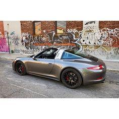 Instagram photo taken by 991_Porsche - INK361