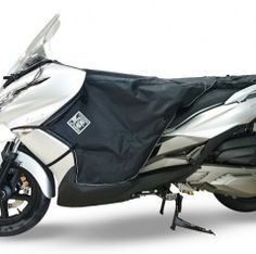 Motokoc R169 Kawasaki J300