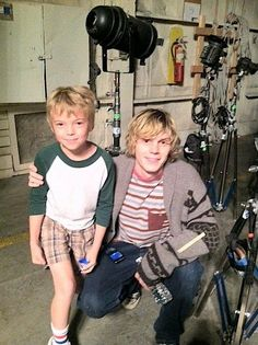American Horror Story fetus tate and evan peters