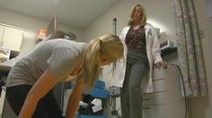 Colorado Doctor Finds Way To Treat Common Vertigo