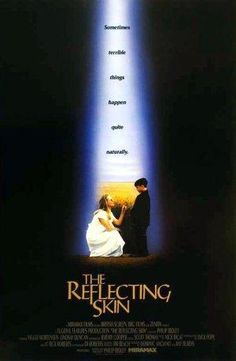 THE REFLECTING SKIN // UK // Philip Ridley 1990