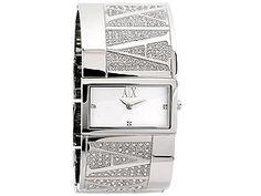 236510 - Armani Exchange watch @ £135