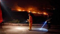 Israel en llamas: ¿Dónde está la prensa?