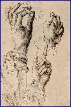 Albrecht Dürer   1471-1528 : Peintures Musique et Poésies
