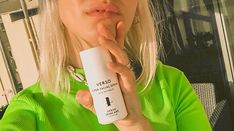 Editor's Picks: The Best Retinol Serums (and How to Choose the Right One for Your Skin) Lightweight treatments for every skin type. Revision Skincare, Retinol Cream, Skin Regimen, First Aid Beauty, Facial Serum, Acne Prone Skin, Beauty Skin, Are You The One