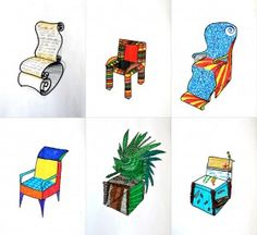 design a chair