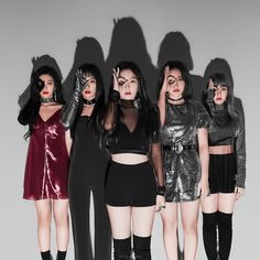 Red Velvet é o melhor girlgroup      ever! <3