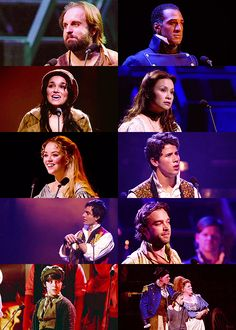 Anniversary Les Miserables Cast in concert, loved this. I thought everyone was brilliant even Nick Jonas! Theatre Geek, Musical Theatre, Theatre Quotes, Jenny Galloway, Les Mis Cast, Les Miserables Cast, Hadley Fraser, Lea Salonga, 2012 Movie