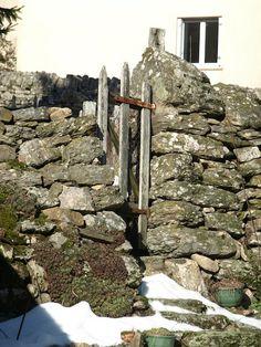 Stone Walls, Yorkshire Dales, France, Stiles, Wall Ideas, Car Parking, Gates, Ireland, Coast