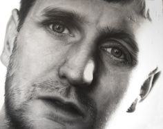 In focus: Hyper realist painter Simon Hennessey | From up North