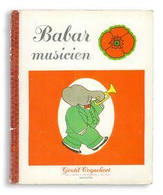 Babar musicien