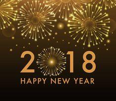 Neujahr, 2018, Jahreswechsel