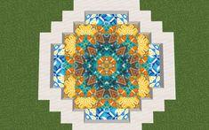 Minecraft Building Guide, Minecraft Plans, Minecraft Blueprints, Cool Minecraft, Minecraft Creations, Minecraft Crafts, Minecraft Floor Designs, Minecraft Pattern, Minecraft Interior Design