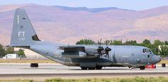 Photo of Lockheed C-130 Hercules (09-5707) ✈ FlightAware