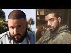DJ Khaled ft. Drake - For Free - YouTube