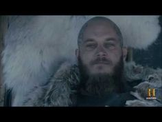 Vikings / Ragnar Lodbrok / Hurt