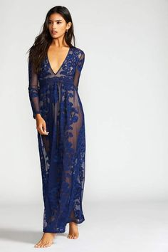 950f13d70ea For Love   Lemons Temecula Maxi Dress