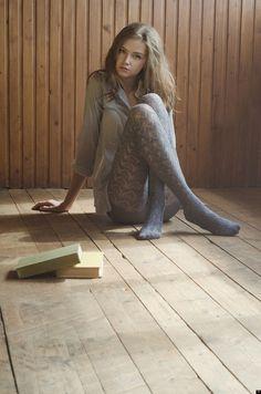 #legwear #pantyhose #nylon