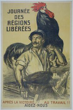 Journée des Régions Libérées