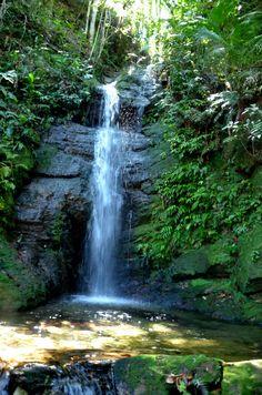 Cachoeira dos Pireneus