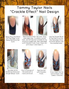 """Try out this next Nail DIY this #ManiMonday 