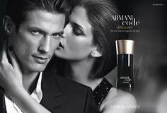 Armani Code Ultimate Giorgio Armani for men Pictures