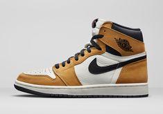 3bd0b5ccf2b8 Air Jordan 1 Retro High OG「Rookie of The Year」發售情報. Sneakers Terbaru Nike  ...