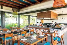 Andaz Mayakoba Resort Riviera Maya - Deleite gastronómico | Galería de fotos 2 de 11 | AD MX