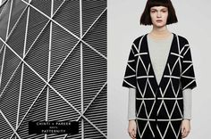 Chinti and Parker Knitwear designers inspired by architecture