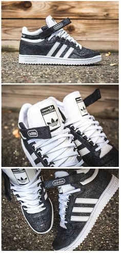 release date: 4406c df853 adidas Originals Concord II
