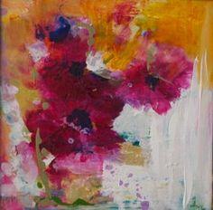 Dominique Boisjoli A daydream in color