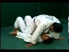 Small BJJ Fighter Takes On Monster Bodybuilder Mr. Utah (No Holds Barred 1994) - YouTube