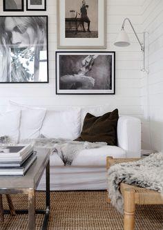 I dag är vi stolta och glada över att kunna presentera en ny bloggare hos oss här på ELLE Decoration – stylisten Pella Hedeby! Och vi har så klart inte kunnat hålla oss från att kika in i...