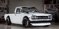 Image result for datsun track truck