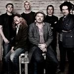 The Levellers are an English rock band, founded in 1988 and based in Brighton, England. Their musical style is said to be influenced by punk and traditional English music. The Levellers, Thetford Forest, The Pogues, Like Crazy, Pearl Jam, Ed Sheeran, The Duff, Hanging Out, Rock Bands