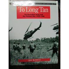 Th Official History of Australia in the Vietnam up to 1966