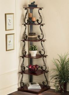 """Mirielle Corner Shelf $178.99 Read Review (0) 