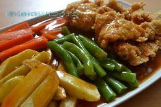 Diah Didi's Kitchen: Steak Crispy A la Waroeng Steak Yogya