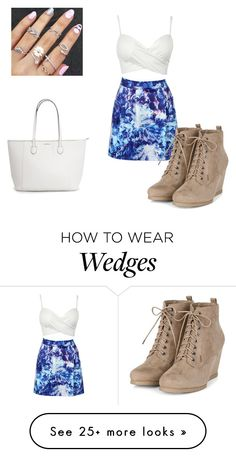"""Untitled #1"" by sk-kovacova-sofia on Polyvore"