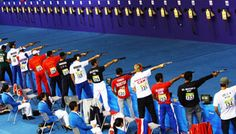 Olympic event guide: Pentathlon - News - BigPond Sport