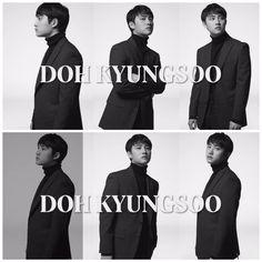 Kyungsoo, Chanyeol, Korean Drama, Kdrama, Kpop, Actors, Boys, Movies, Movie Posters