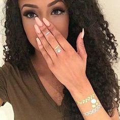 follow along ∘ AmericanBelleKel . manicure
