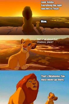 Look, Simba. Everything the light touches is Spokane. That's Hillyard. You must never go there, Simba. - Look, Simba. Everything the light touches is Spokane. That's Hillyard. You must never go there, Simba. Band Nerd, Otaku Anime, Rage Comic, Go Gamecocks, Carolina Gamecocks, Memes Estúpidos, Funny Memes, Funniest Memes, Band Jokes