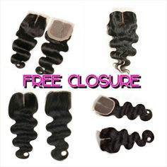 Free Closure With Purchase of 3 Bundles Dynasty Goddess Hair Extensions  Shop with us today!!! LINK IN BIO SHOP NOW!!! SHOP NOW!!!!!!! SHOP NOW!!!!!!!!!!!    #virginhair #luxuryhairextensions #dynastygoddesshair #hairextensions #internationalhairstylist  #hair #iwantyourhair #iwant #atlantahair  #iloveyourhair  #remyhair #newyorkhair #l.a.hair #miamihairstylist #internationalhairstylist  #indianremy  #Brazilianextensions #brazilianhair  #humanhairextensions #indianremy #bundles #bundledeals…