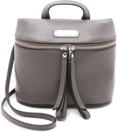 Marc by Marc Jacobs Canteen Cross Body Bag