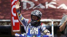 Dakar, etapa 2: los favoritos lograron posicionarse