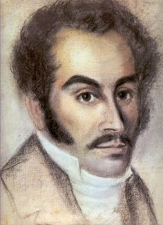 CRONOLOGÍA UNIVERSAL / Américo Fernández: Bolívar convoca Congreso de Angostura
