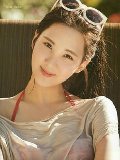 SNSD Girls' Generation photo book SNSD in Las Vegas Seohyun 2014 photobook Kim Hyoyeon, Sooyoung, Yoona, Snsd, South Korean Girls, Korean Girl Groups, Korean Women, Korea Fashion, Girl Day