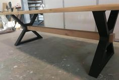 Masa Medieval - ultimul model produs la fabrica din Baia Mare Stejarmasiv Medieval, Oak Table, Kraken, Entryway Tables, Furniture, Home Decor, Oak Desk, Decoration Home, Room Decor